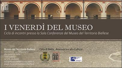 I Venerdi del Museo