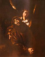 Pittore lombardo del XVII secolo