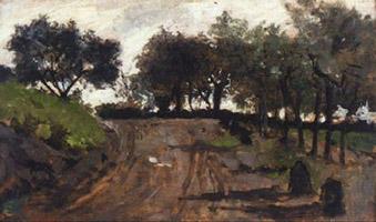 Giovanni Fattori (Livorno 1825-Firenze 1908)