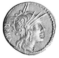 Sezione Archeologica. Età della Romanizzazione. Bessa, Riva del Ger.