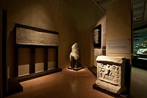 Sezione Archeologica. Età Romana.